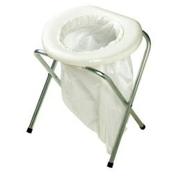 Stansport 4B Portable Folding Camp or Travel Toilet 271