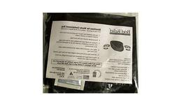 Brief Relief  Waste Bag Pouch Portable Potty Toilet Disposab