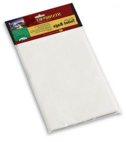 Stansport Disposable Toilet Bags, Pack of 3