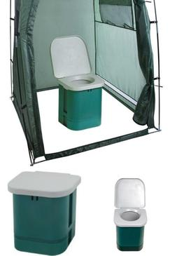 Easy-Go Portable Toilet Camping Portable Outdoor Use Toilets