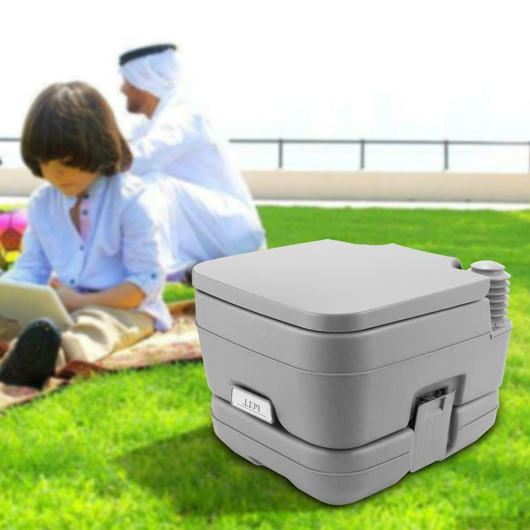 20L Portable Flush Travel Outdoor/Indoor Removable 01