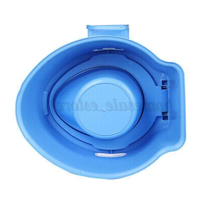 4 Colors Portable Seat Potty Indoor
