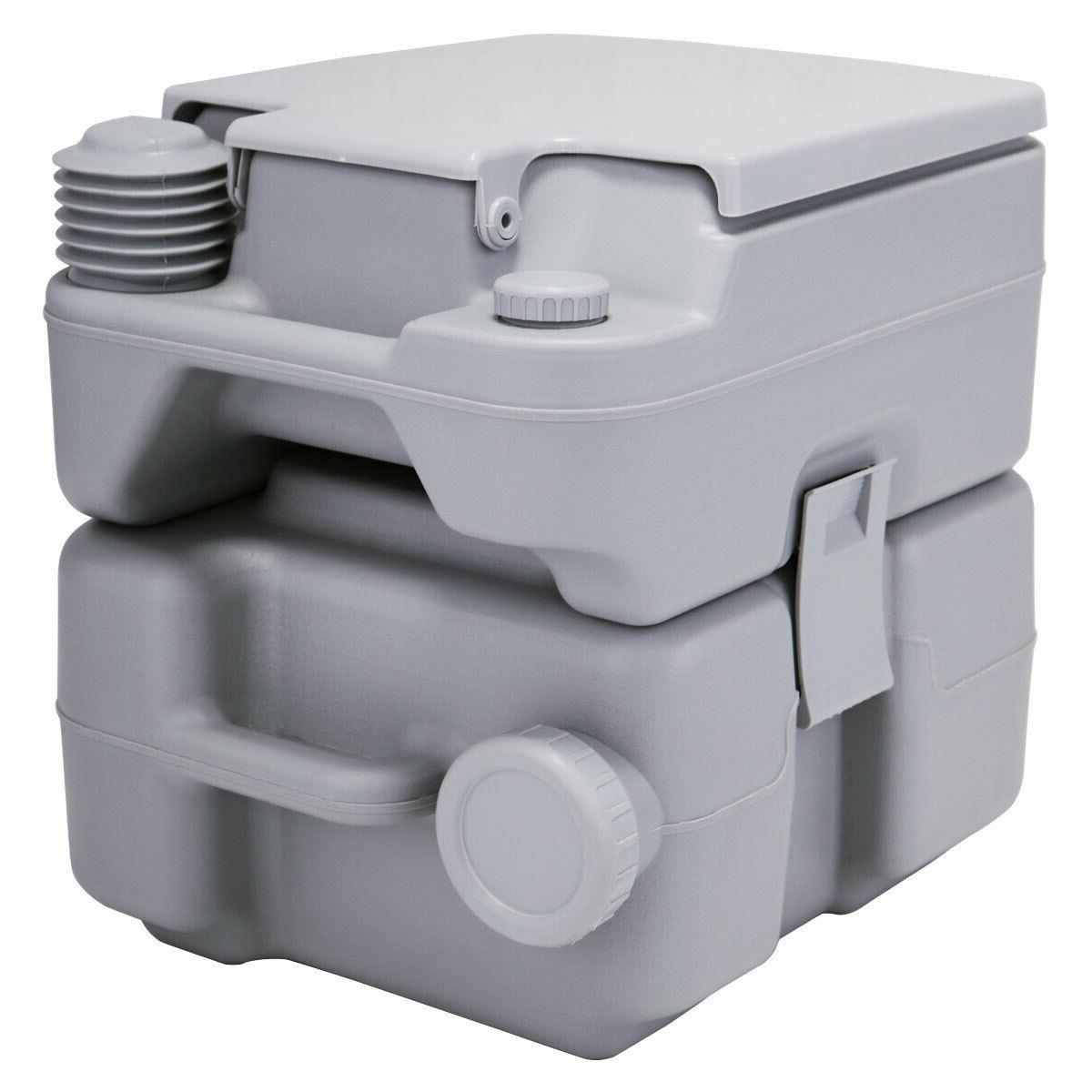 Plastic Toilet Travel Camping Potty Outdoor