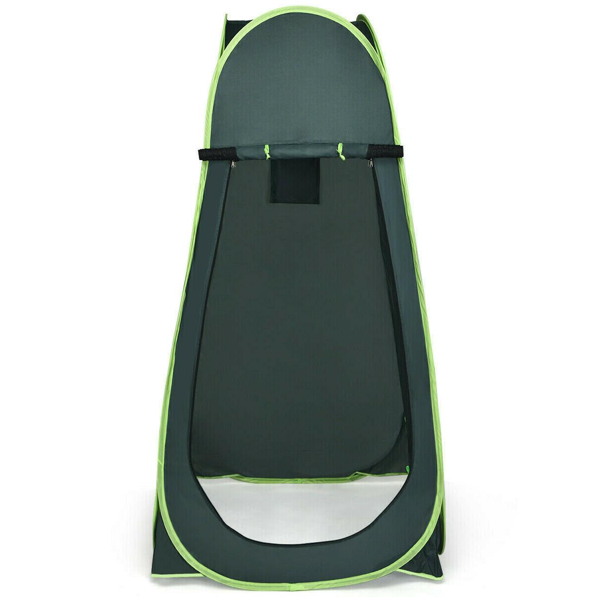Up Clothes Room Tent Camping