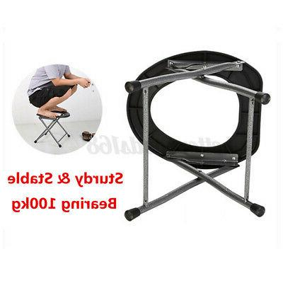 Commode for Camping