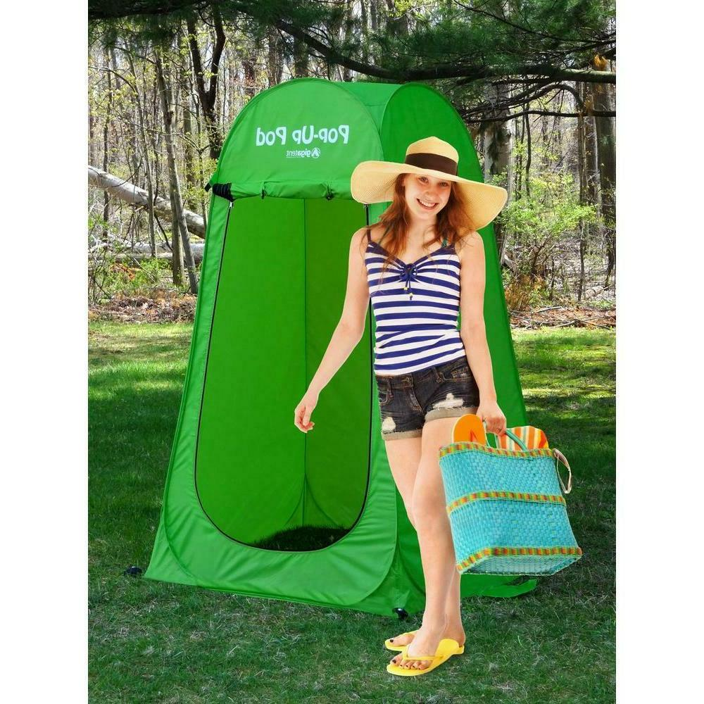 Outdoor Pop Camping Room Privacy Shelter