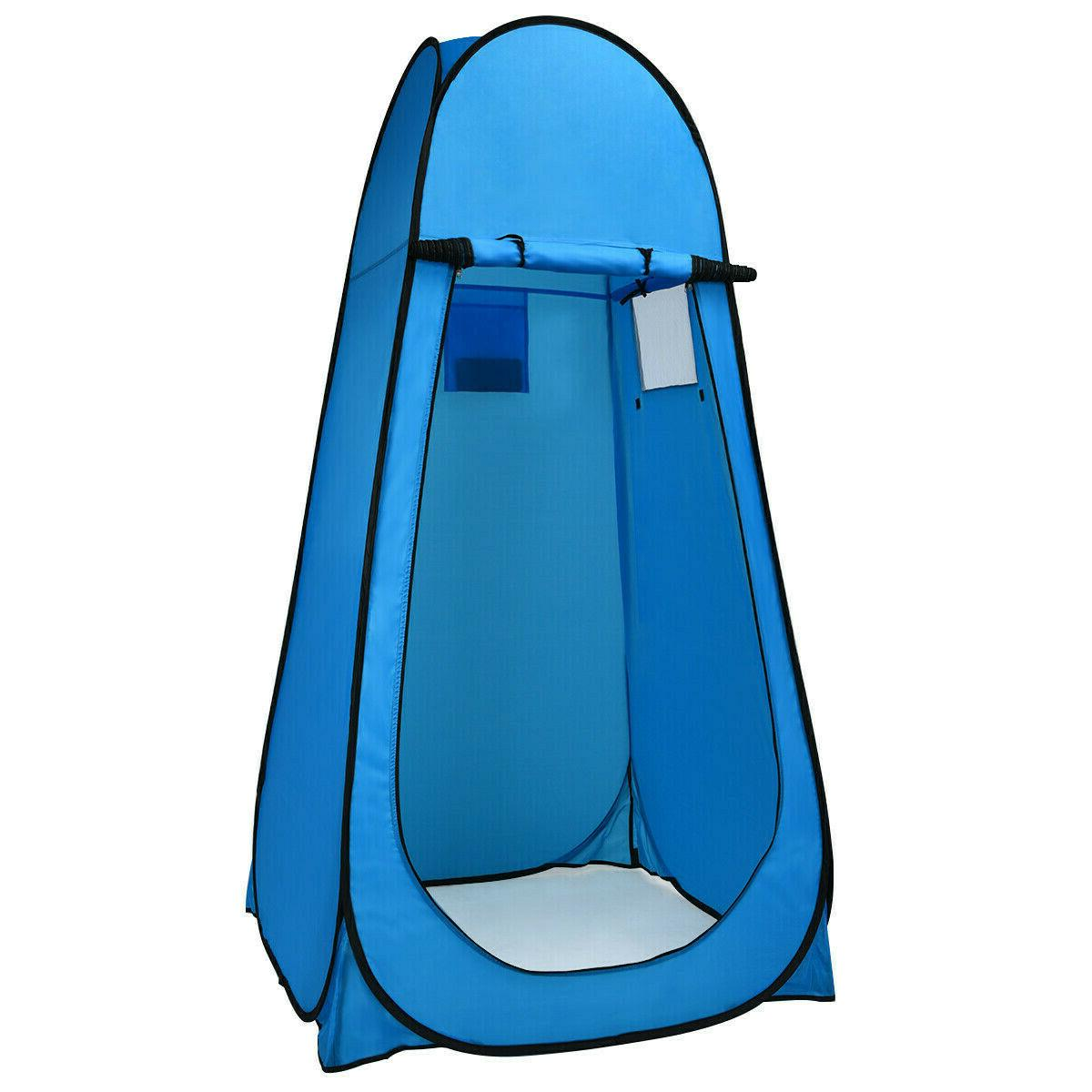 Pop Portable Camping Shower Privacy