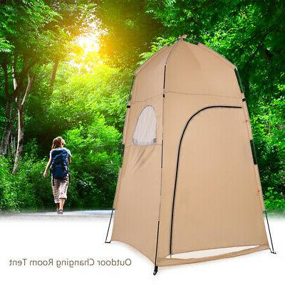 TOMSHOO Up Tent Camping Toilet
