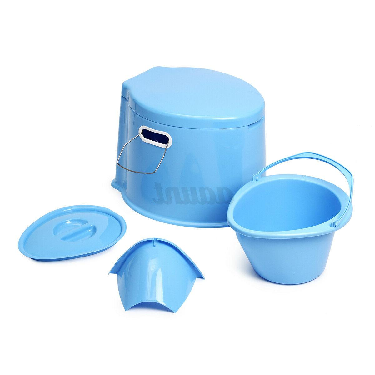 Portable Camping Potty US