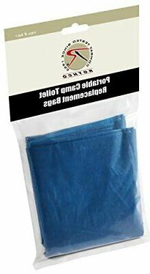 Rothco Portable Camp Toilet Replacement Bags