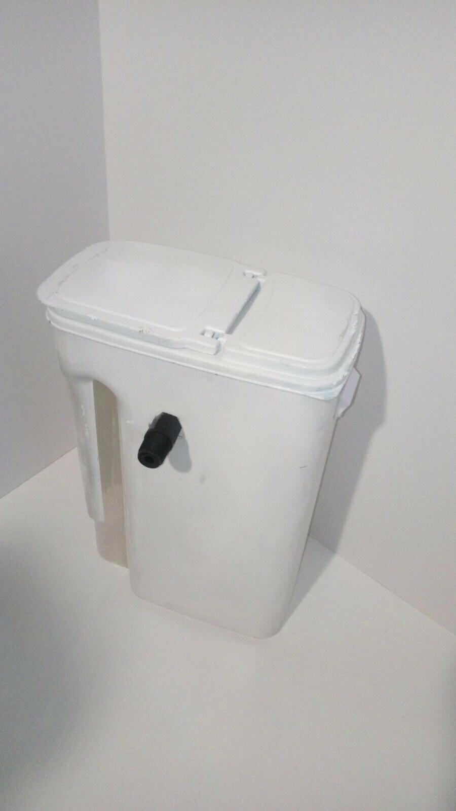 Waterless Portable Compost Toilet