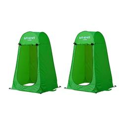 Outdoor PopUp Tent Camping Shower Toilet Changing Room Shelt