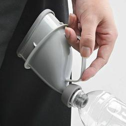 Portable Car Travel Outdoor Adult Urinals for Man Woman Toil