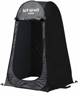 Portable Pop Up Pod Dressing/Changing Tent + Carrying Bag