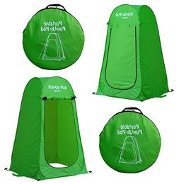 Portable Shower Tent for Camping Toilet Changing Room tent B