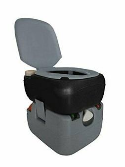 Reliance Portable Toilet 4822 6 Gallon 9248-22