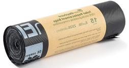 Portable Toilet Replacement Bags 100% Biodegradable Composta