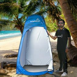 Privacy Portable Pop up Outdoor Tent Shelter Dressing Room T